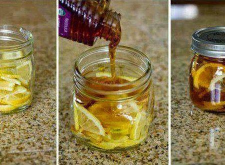 La bomba vitaminica che cura tosse e raffreddore…