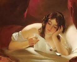 Lettera di Napoleone Bonaparte a Giuseppina Beauharnais…