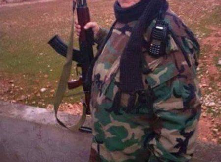 I suoi 5 figli sono caduti combattendo contro l'isis, in Siria….
